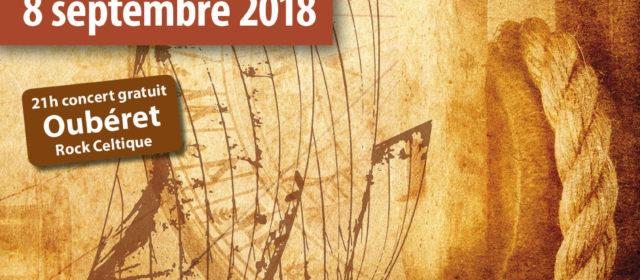 Fête de la mer 2018